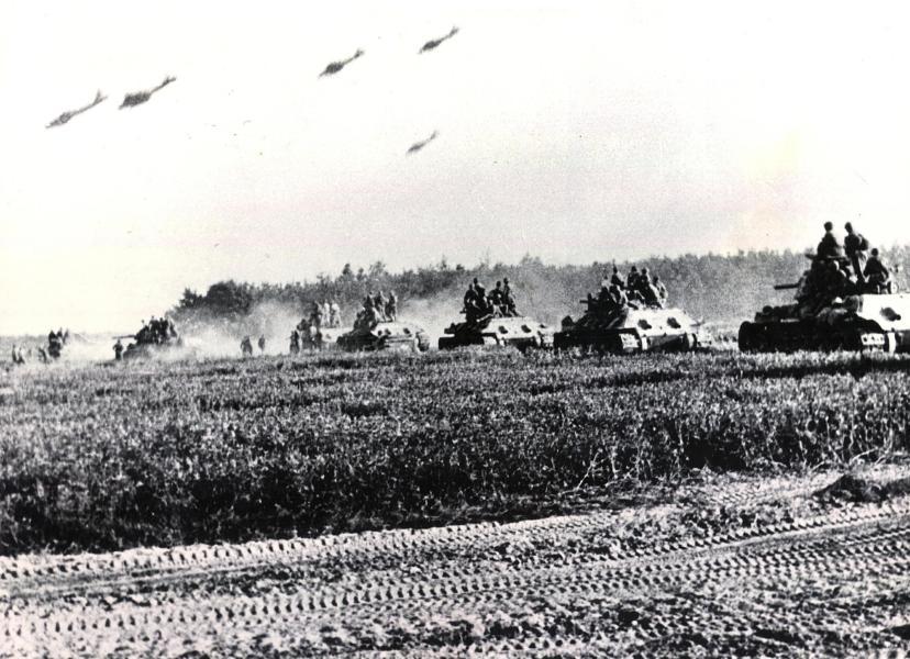 Diverses photos de la WWII 5717