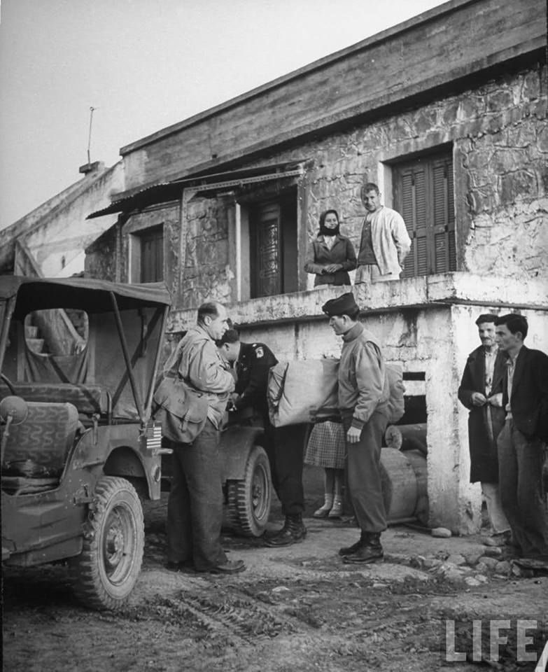 Diverses photos de la WWII - Page 2 572