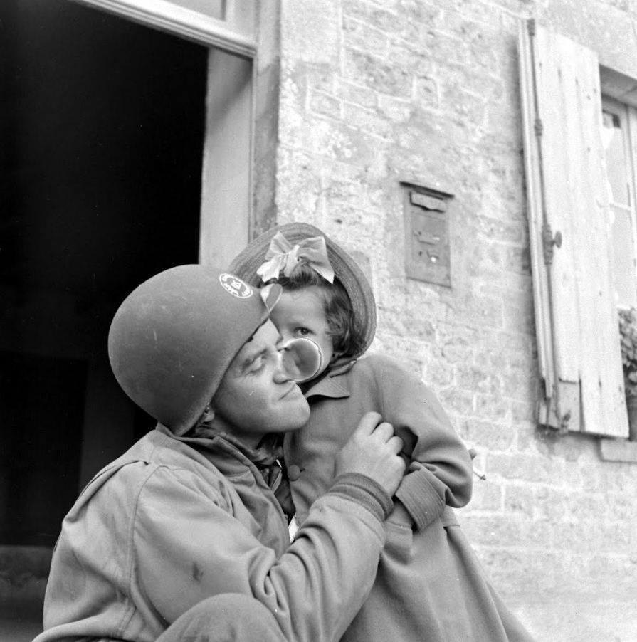Diverses photos de la WWII - Page 37 57217