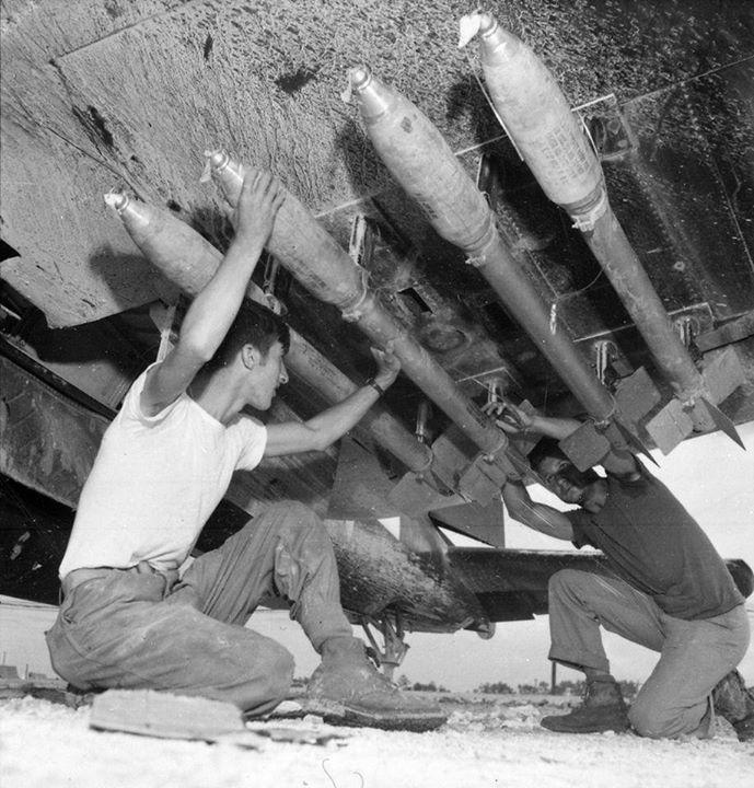 Diverses photos de la WWII (fichier 9) - Page 4 57224