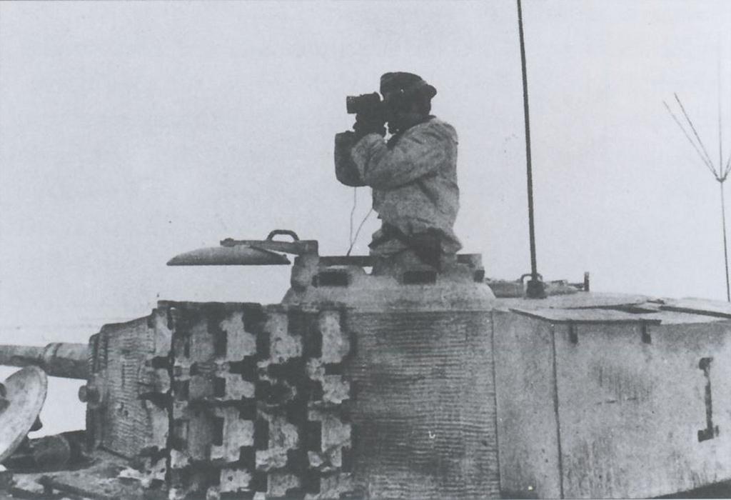 Diverses photos de la WWII 5725