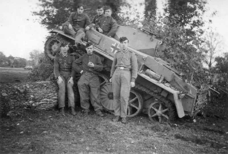 Diverses photos de la WWII - Page 37 57611