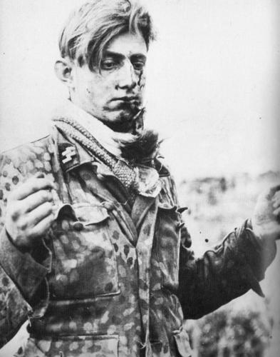 Diverses photos de la WWII - Page 37 57615