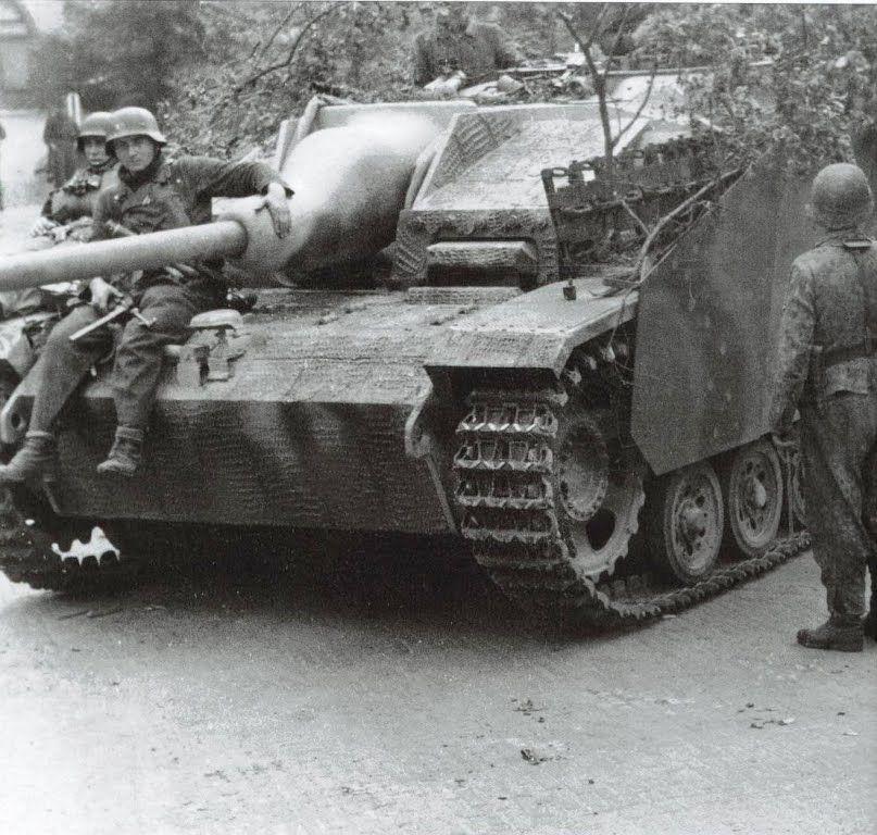 Diverses photos de la WWII (fichier 9) - Page 4 57724