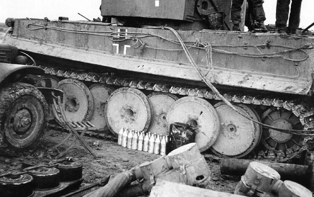 Diverses photos de la WWII (fichier 9) - Page 4 57822