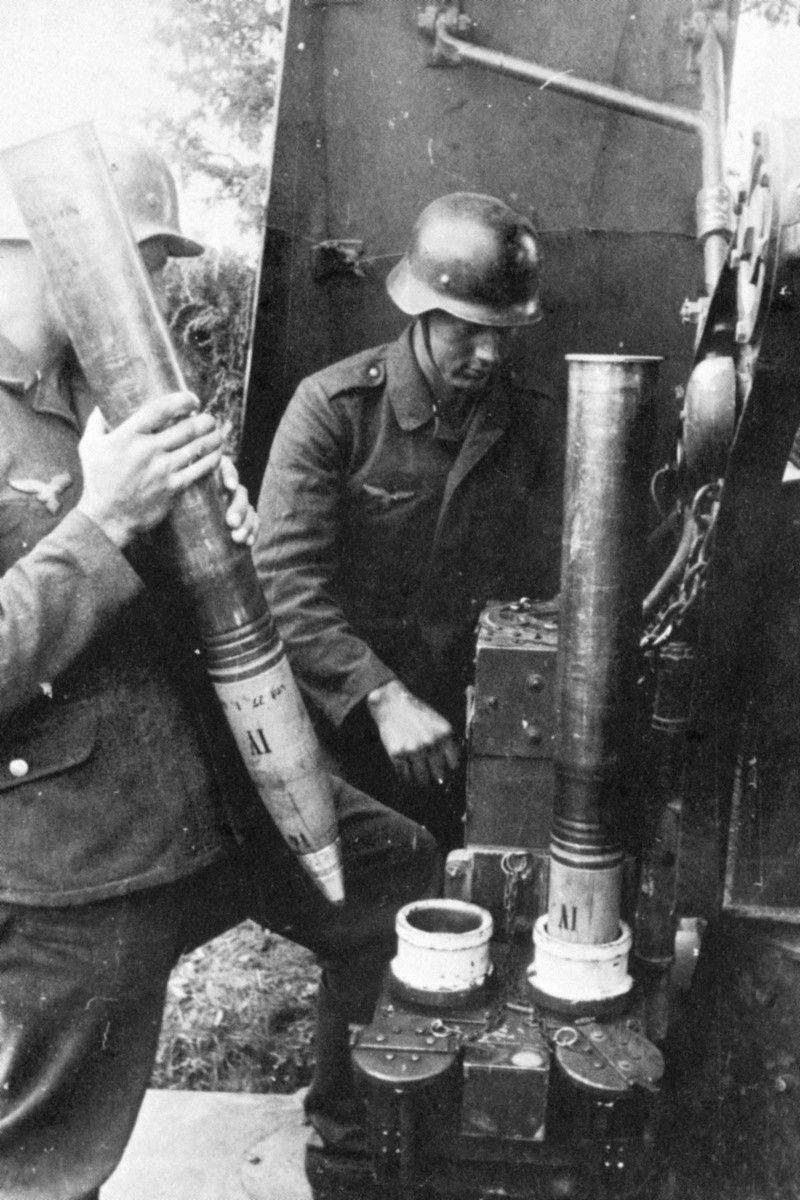 Diverses photos de la WWII (fichier 9) - Page 4 57924