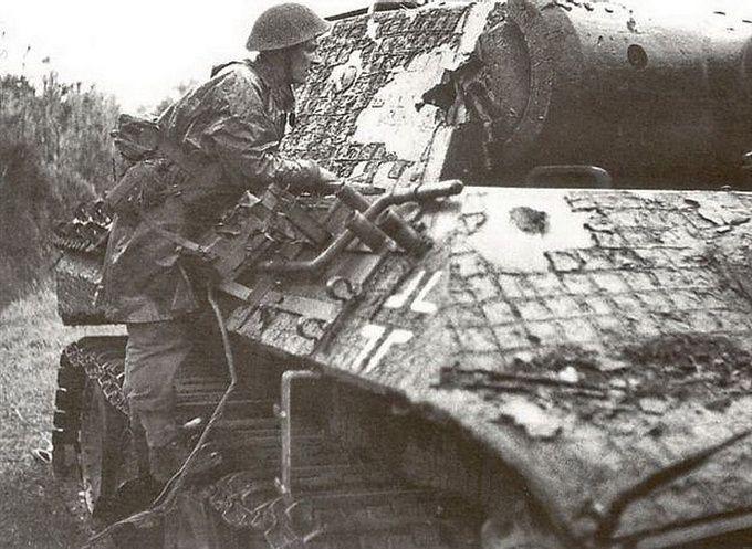 Diverses photos de la WWII (fichier 9) - Page 4 58022