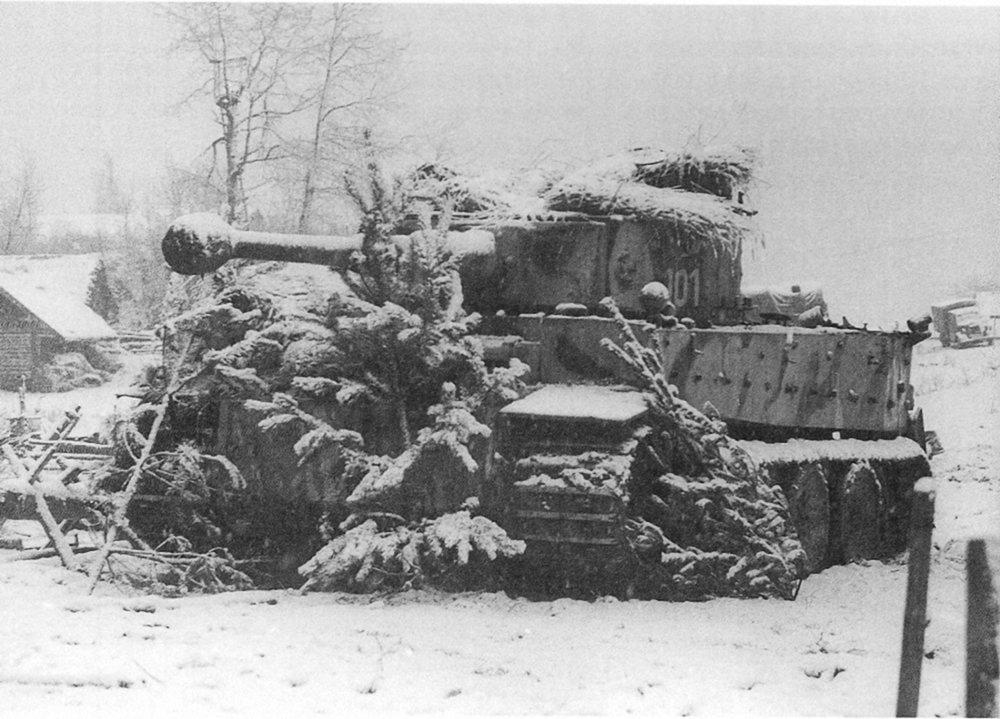 Diverses photos de la WWII 5826