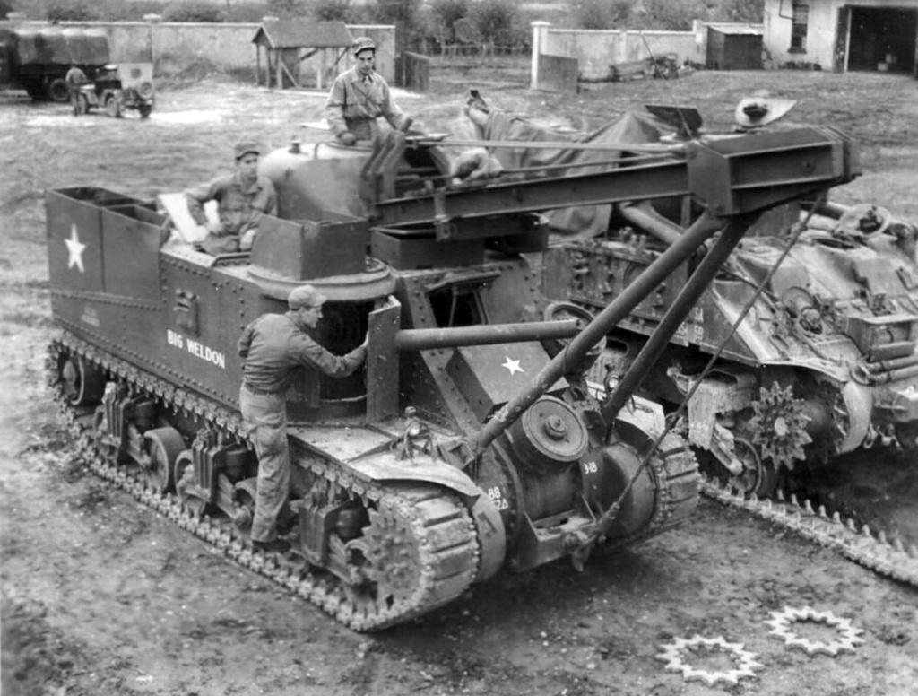 Diverses photos de la WWII (fichier 7) - Page 37 58319