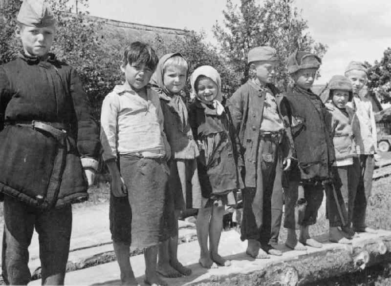 Diverses photos de la WWII - Page 2 5832