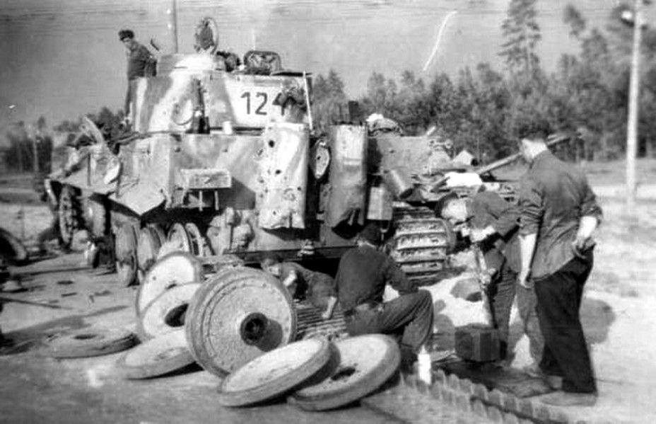 Diverses photos de la WWII (fichier 9) - Page 4 58321