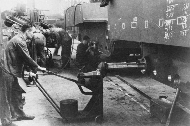 Diverses photos de la WWII (fichier 9) - Page 4 58422