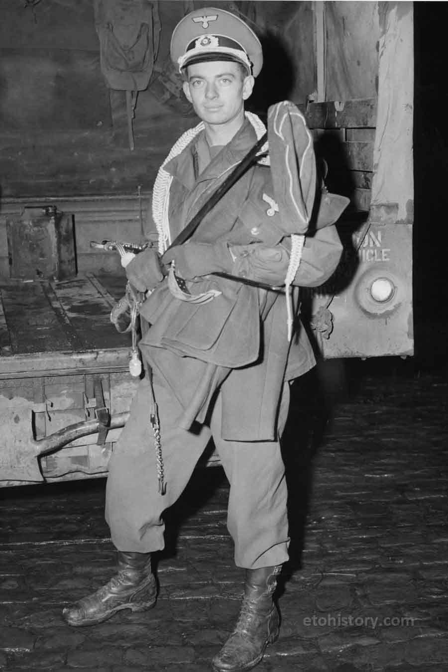 Diverses photos de la WWII (fichier 7) - Page 37 58519