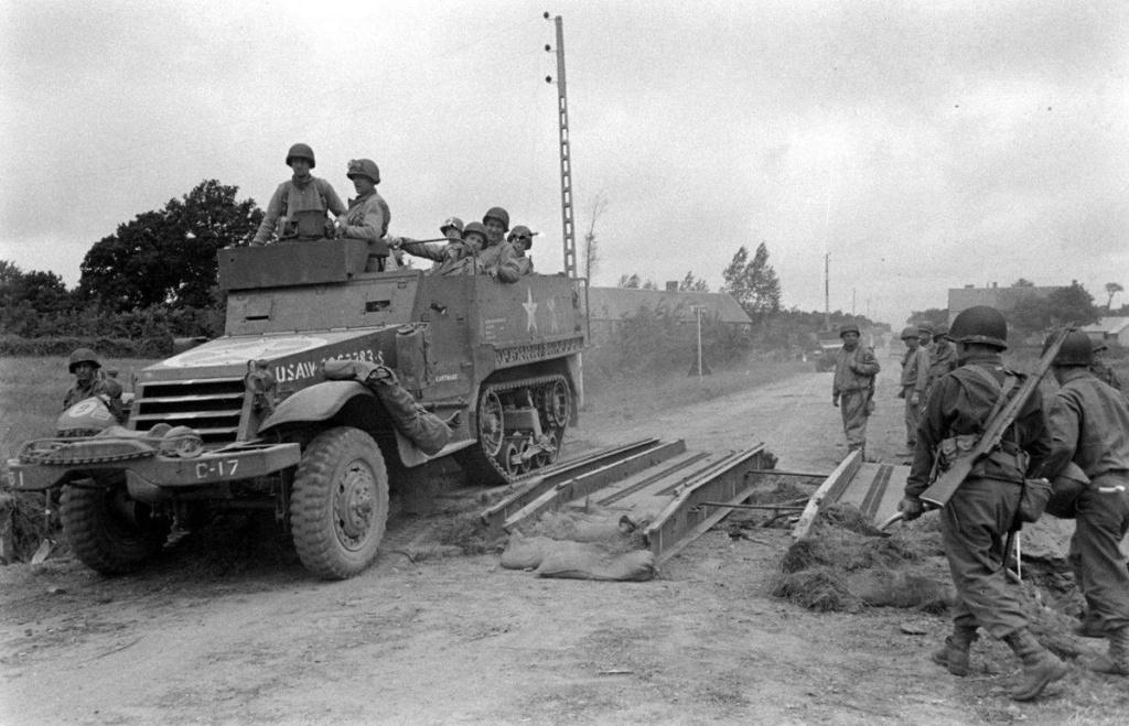 Diverses photos de la WWII (fichier 7) - Page 37 58619