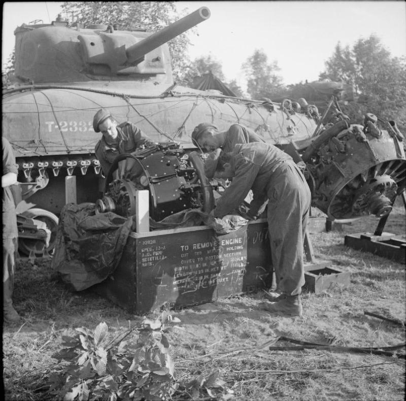 Diverses photos de la WWII (fichier 7) - Page 37 58720