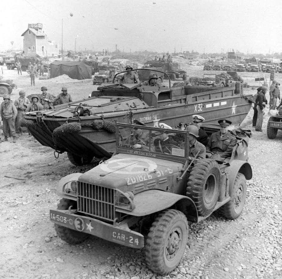 Diverses photos de la WWII (fichier 7) - Page 37 58821