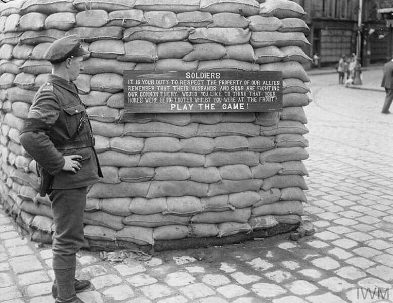 Diverses photos de la WWII (fichier 9) - Page 5 58823