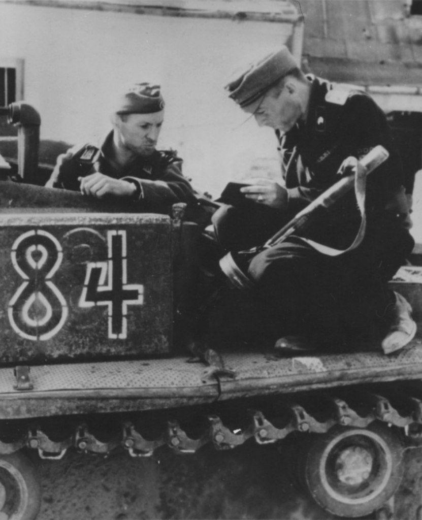 Diverses photos de la WWII (fichier 7) - Page 37 58921