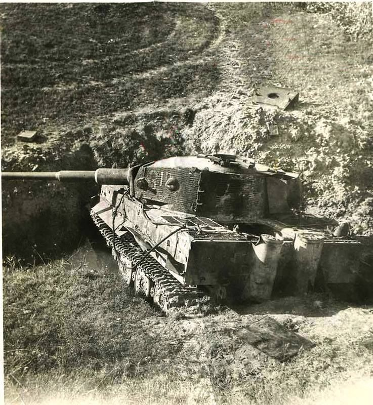 Diverses photos de la WWII (fichier 7) - Page 37 59020