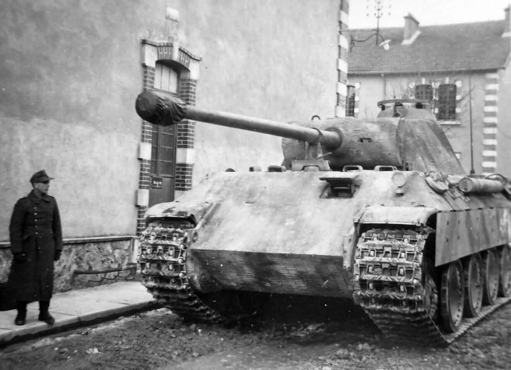 Diverses photos de la WWII (fichier 7) - Page 37 59120