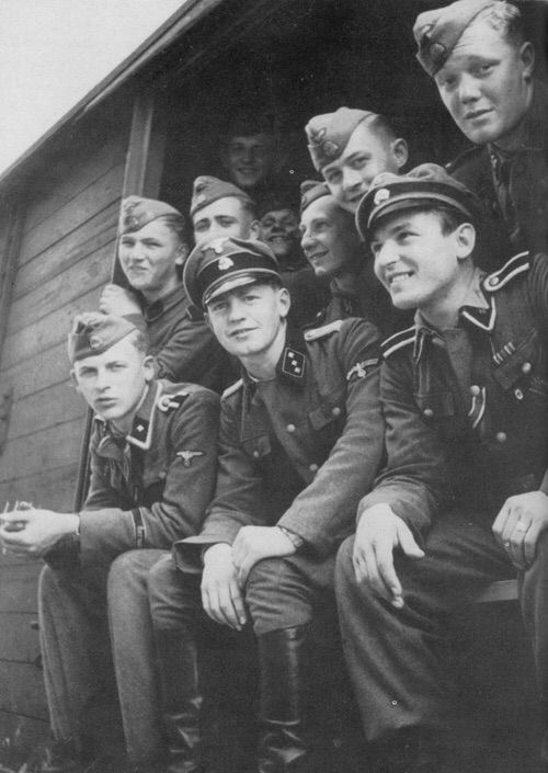 Diverses photos de la WWII (fichier 9) - Page 5 59122