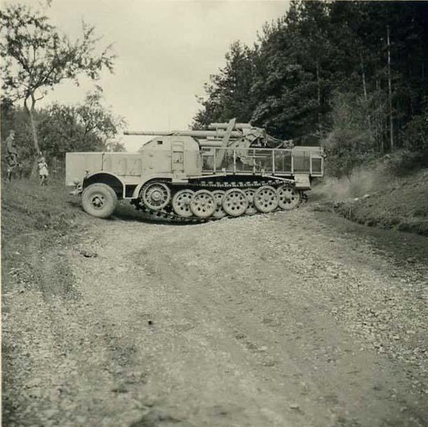 Diverses photos de la WWII 5917