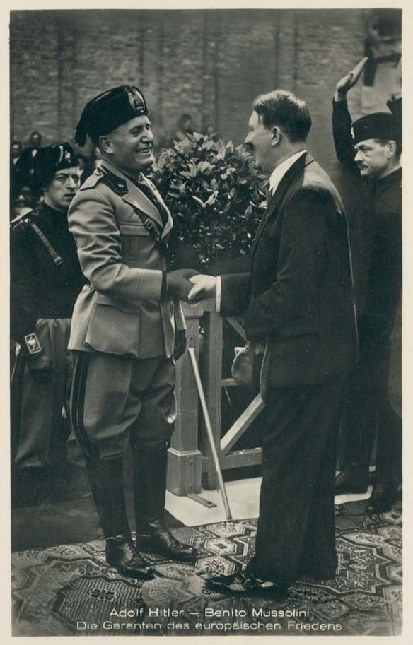 Diverses photos de la WWII - Page 37 59215