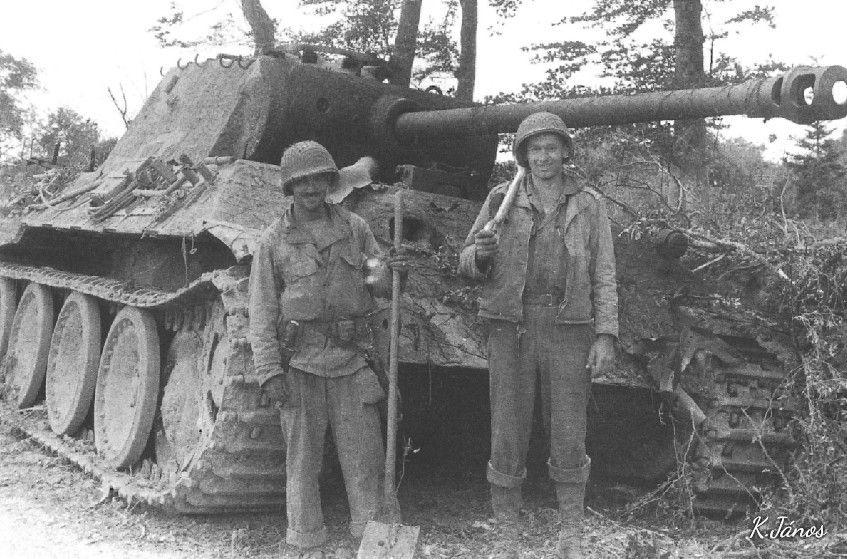 Diverses photos de la WWII (fichier 7) - Page 37 59220
