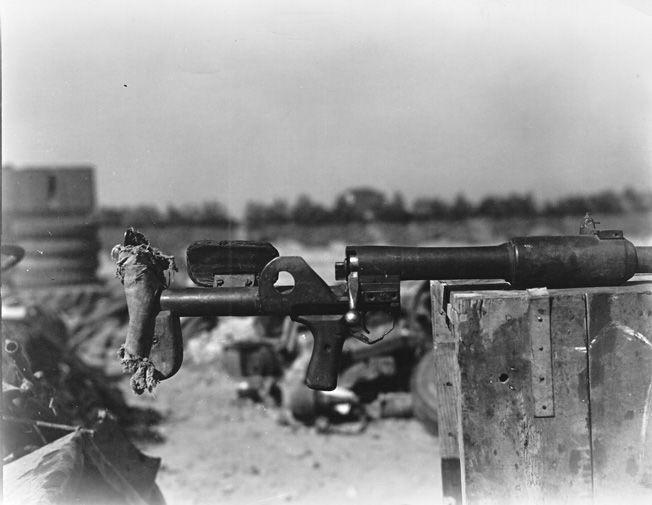 Diverses photos de la WWII (fichier 9) - Page 5 59222