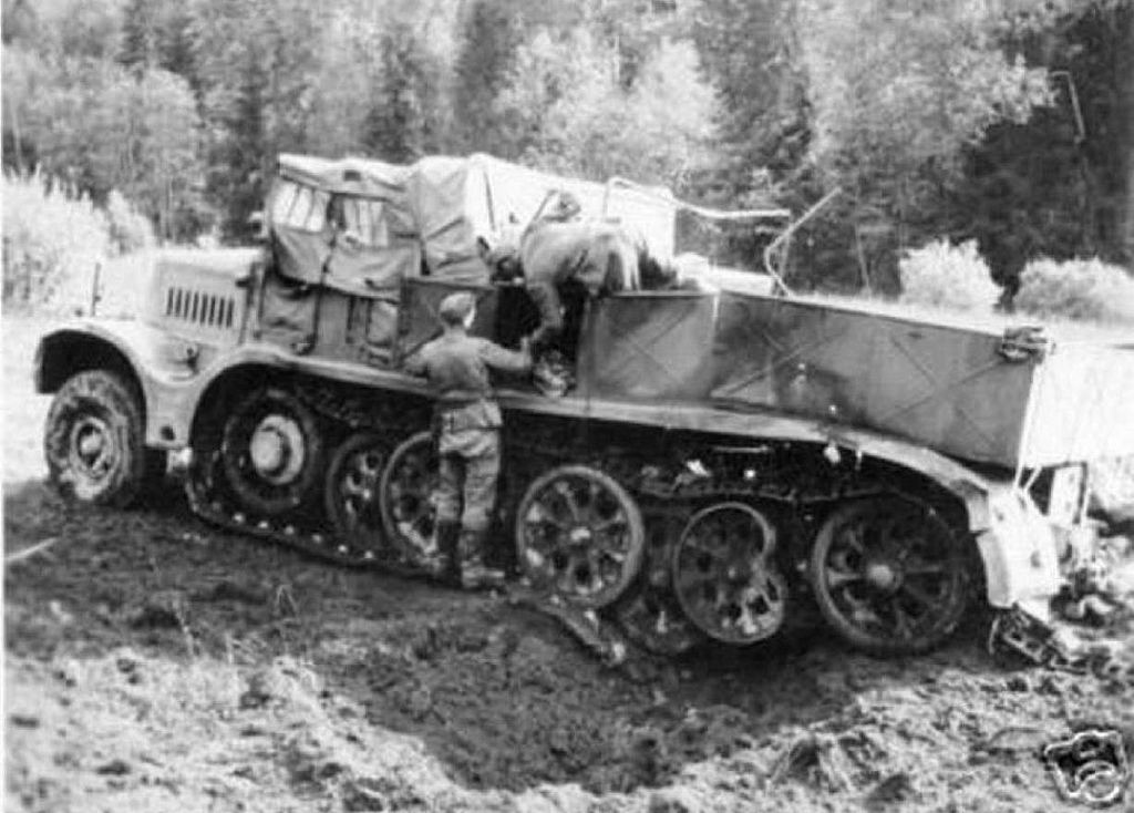 Diverses photos de la WWII 5925