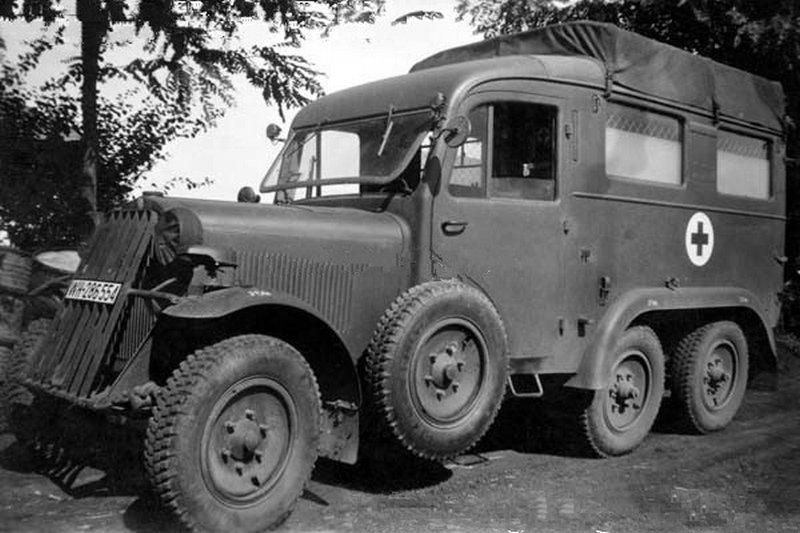 Diverses photos de la WWII - Page 40 5932