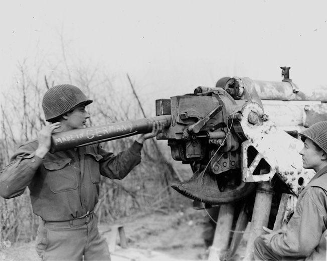 Diverses photos de la WWII (fichier 9) - Page 5 59322