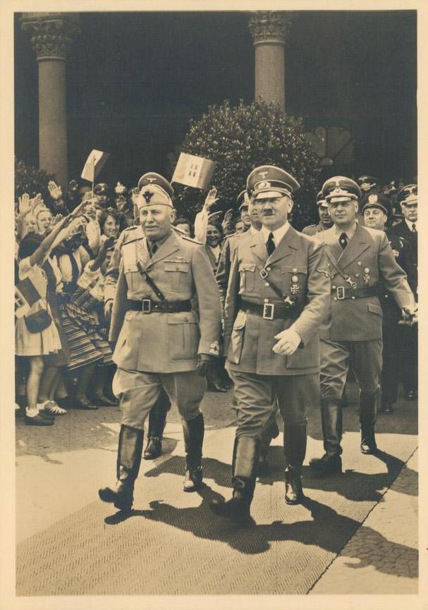 Diverses photos de la WWII - Page 37 59415