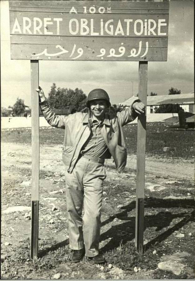 Diverses photos de la WWII (fichier 7) - Page 37 59420