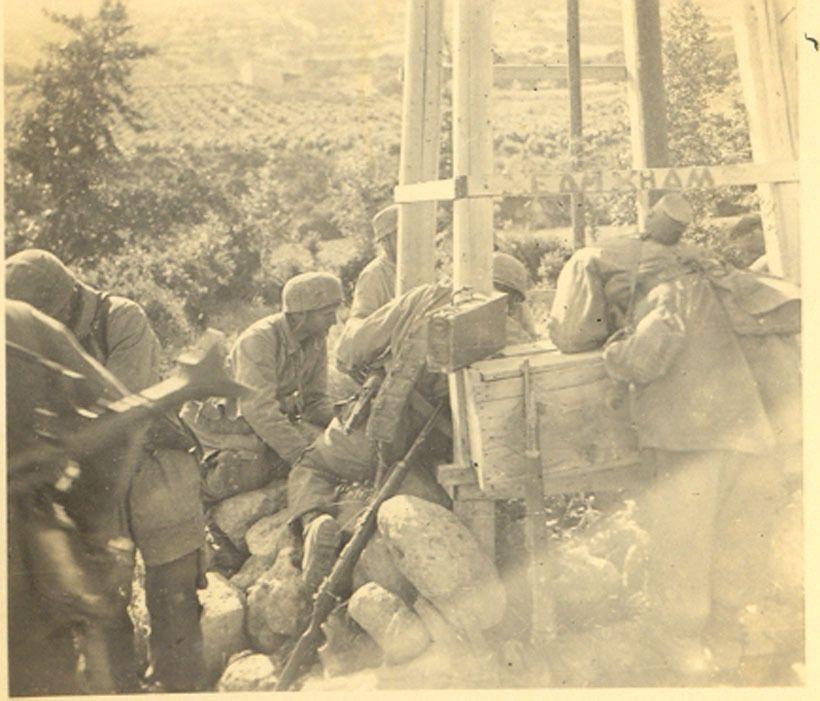 Diverses photos de la WWII (fichier 7) - Page 37 59520