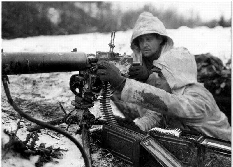 Diverses photos de la WWII (fichier 9) - Page 5 59622