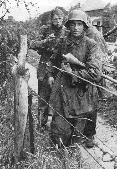 Diverses photos de la WWII (fichier 9) - Page 5 59722