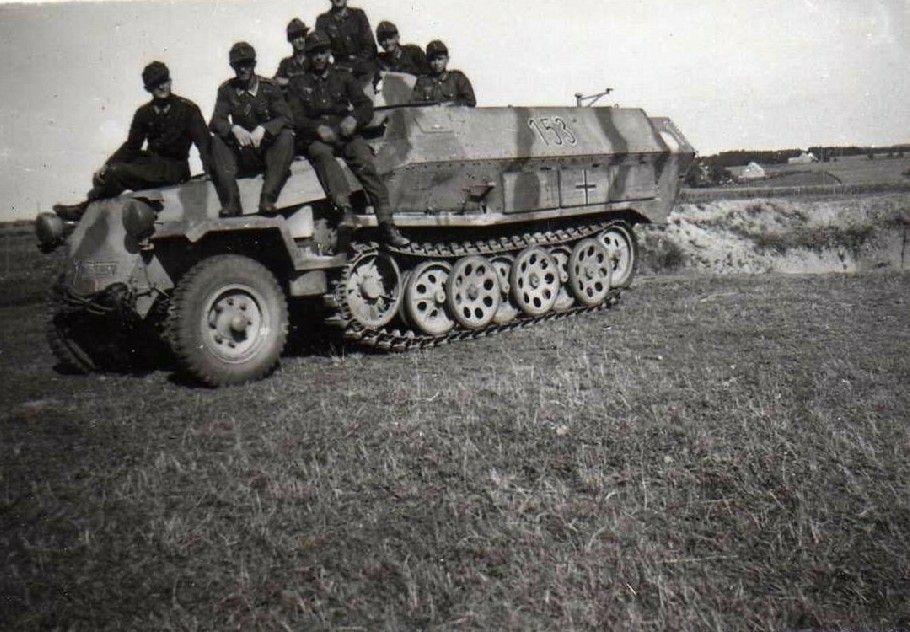 Diverses photos de la WWII (fichier 7) - Page 37 59920