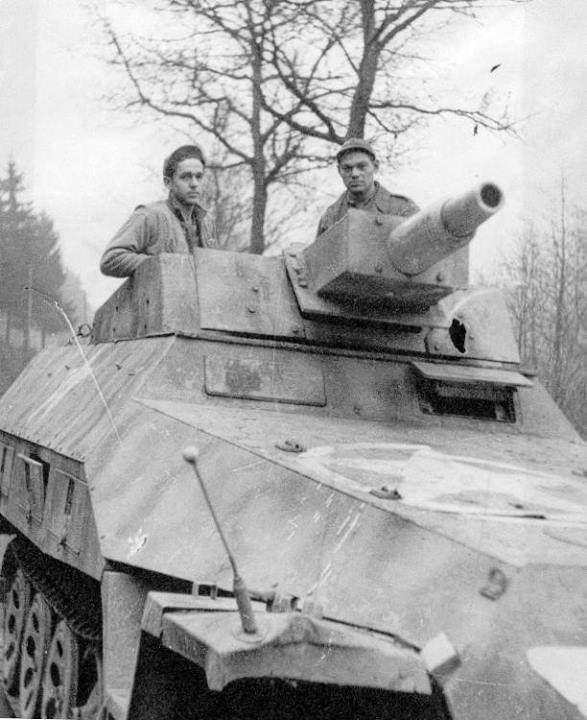 Diverses photos de la WWII (fichier 7) - Page 37 60123