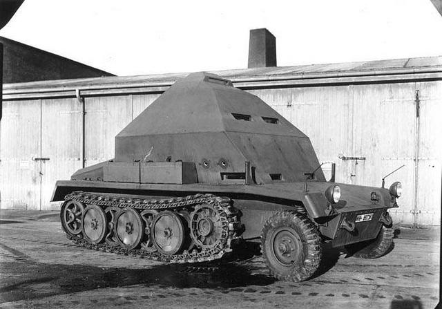 Diverses photos de la WWII 6018