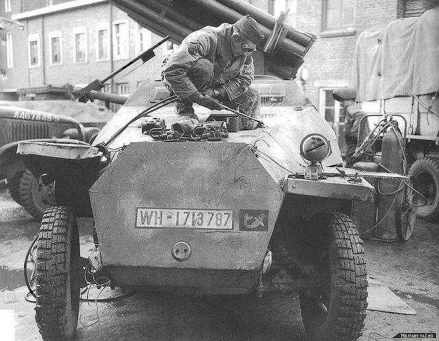 Diverses photos de la WWII (fichier 7) - Page 37 60223