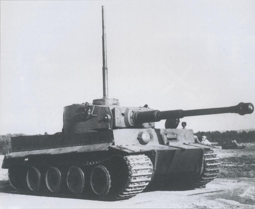 Diverses photos de la WWII 6027