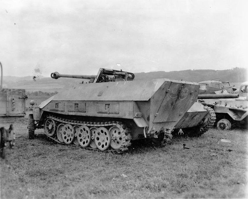 Diverses photos de la WWII (fichier 7) - Page 37 60323