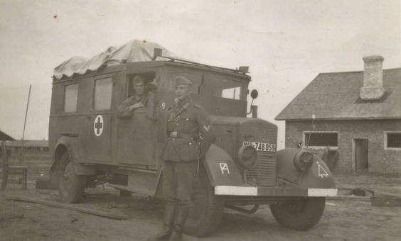 Diverses photos de la WWII - Page 40 6036