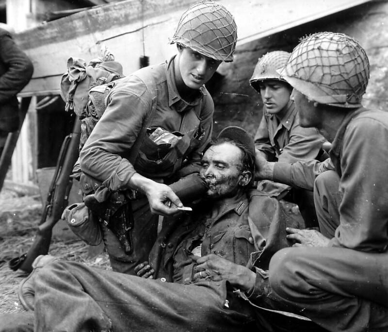 Diverses photos de la WWII - Page 37 60415
