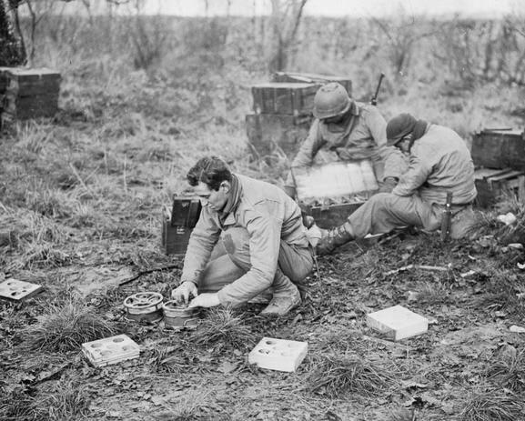 Diverses photos de la WWII (fichier 9) - Page 5 60524
