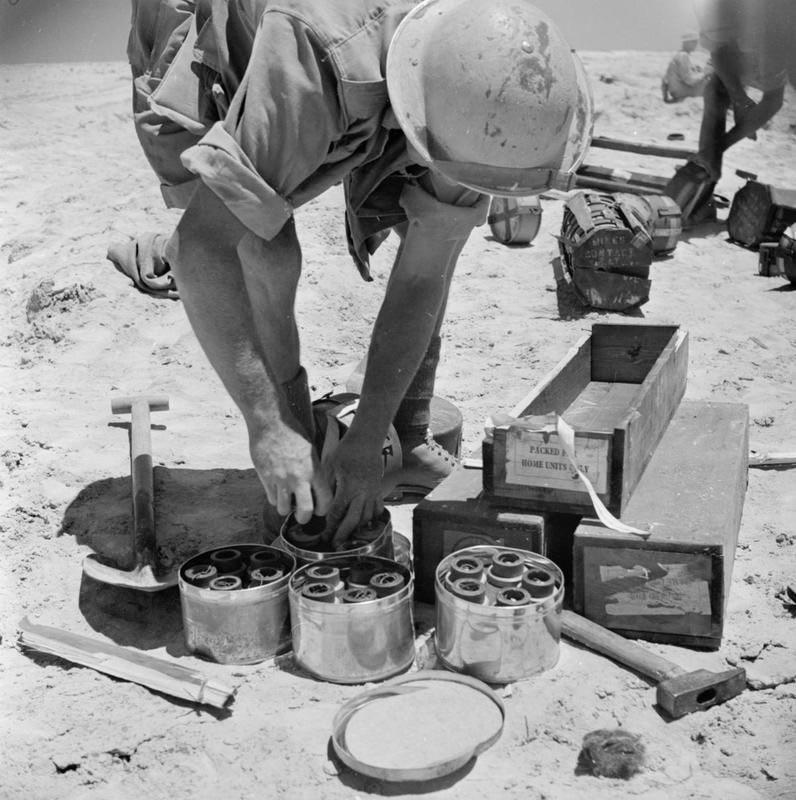 Diverses photos de la WWII (fichier 9) - Page 5 60726
