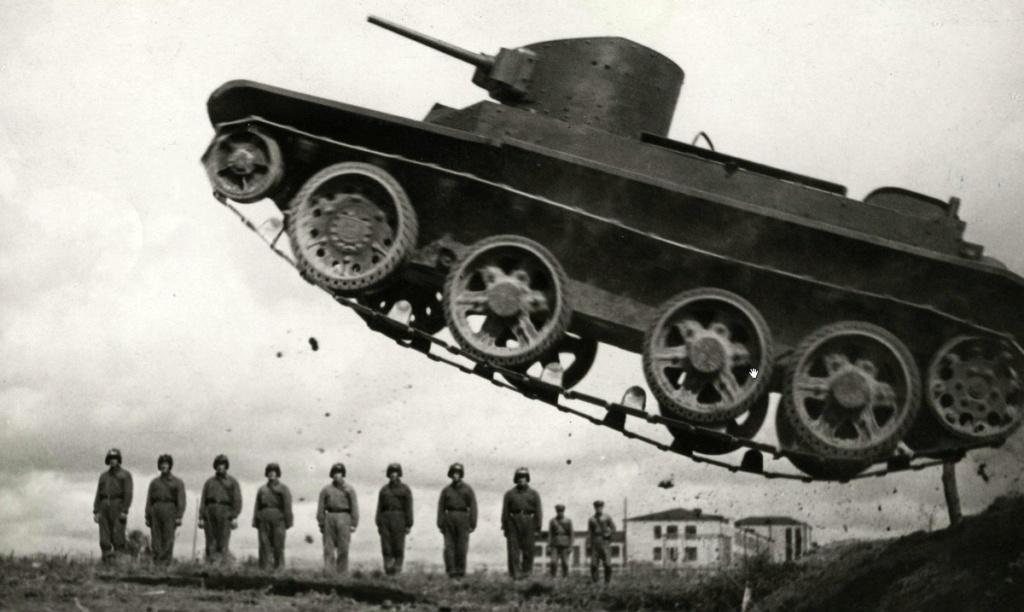 Diverses photos de la WWII - Page 37 60816