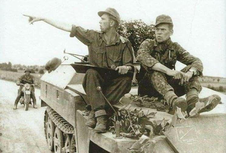 Diverses photos de la WWII (fichier 7) - Page 37 60825