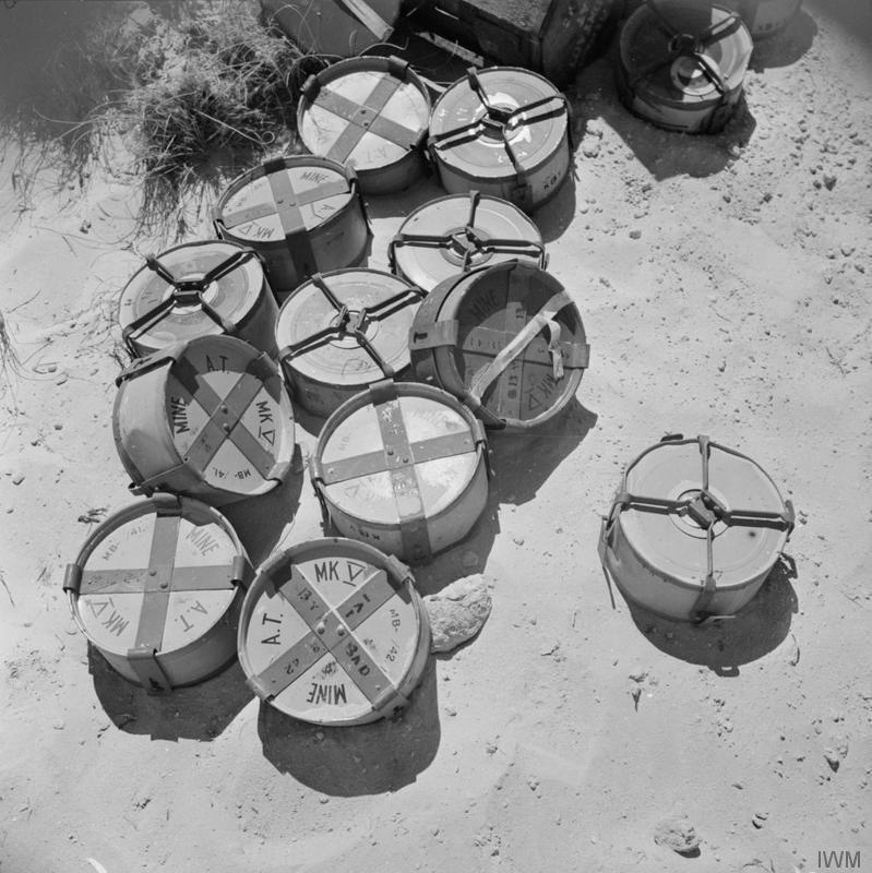 Diverses photos de la WWII (fichier 9) - Page 5 60827